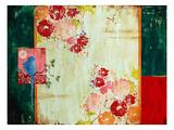 Dream Garden Posters van Kathe Fraga