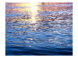 Blue Water 2 Photographic Print by Paul Edmondson
