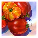 Family Heirlooms Giclee Print by Terri Hill