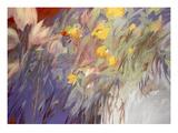 Fresh Air Giclee Print by Bob Boreman