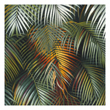 Tropical Suite VI Giclee Print by Nyoman Sudarsa