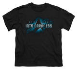 Youth: Star Trek Into Darkness - Logo Shirts