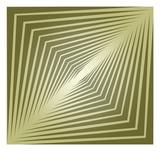 Modern Geometrics E Giclee Print by  GI ArtLab