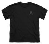 Youth: Star Trek Into Darkness - Command Logo T-shirts