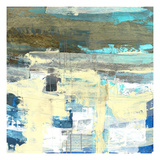 Jetty 2 Giclee Print by Maeve Harris