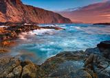 Mesa del Mar Teneriffa Posters by Lothar Ernemann