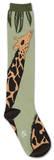 Giraffe Socks Socks