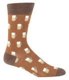 Beer Crew Socks Socks