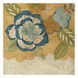 Sunshine Tapestry I Prints by Chariklia Zarris