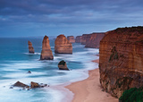 Great Ocean Road Prints by Lothar Ernemann