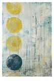Phase Shift I Kunstdrucke von Erica J. Vess