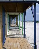 Havsutsikt Planscher av Gill Copeland