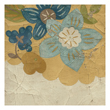 Sunshine Tapestry II Prints by Chariklia Zarris