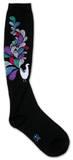 Peacock Socks Calcetines