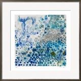 Ice Age Limited Edition Framed Print by Lynn Basa