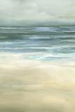 Tranquil Sea II Reproduction procédé giclée par Jennifer Goldberger