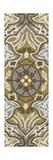 Palladium Tapestry I Print by Chariklia Zarris