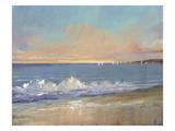 Sailing Breeze II Premium Giclee Print by Tim O'toole