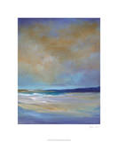 Marine Layer Premium Giclee Print by Sheila Finch