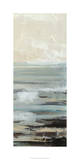 Aqua Seascape IV Limited Edition by Ferdos Maleki
