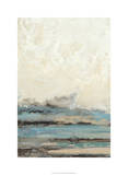 Aqua Seascape I Limited Edition by Ferdos Maleki