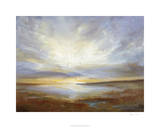 Light I Premium Giclee Print by Sheila Finch