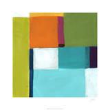 City Square II Premium Giclee Print by Erica J. Vess