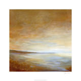 Amber Light II Premium Giclee Print by Sheila Finch