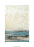 Aqua Seascape II Limited Edition by Ferdos Maleki