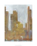 Urban Dawn I Premium Giclee Print by Jarman Fagalde