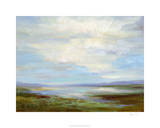 Looking North Premium Giclee Print by Sheila Finch