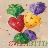 Sweetbitter Prints by Giulia Di Filippi