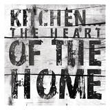 Kitchen 2 Mate Posters by Jace Grey