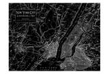 Environs NYC Prints by Carole Stevens