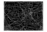 Environs ROME Prints by Carole Stevens