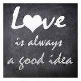 Love Is Always Posters by Taylor Greene
