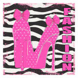 Fashion Zebra Prints by Taylor Greene