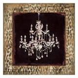Leopardo Lámina