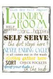 Laundry Room Kunst van Taylor Greene