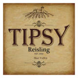 Tipsy Prints by Taylor Greene