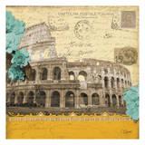 Coliseum Posters by Carole Stevens