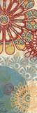 Flora Trance VI Posters por Taylor Greene
