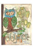 Erin Butson - Imagination Everywhere Obrazy