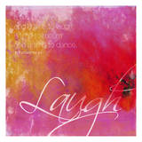 Laugh Art by Jace Grey