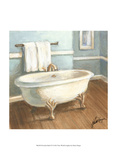 Porcelain Bath IV Prints by Ethan Harper