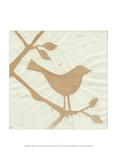 Tea Bird IV Prints by Andrea Davis