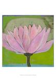 Jodi Fuchs - Bliss Lotus II Plakát