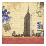 Empire State Prints by Carole Stevens