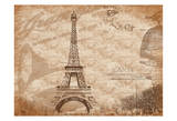Paris Prints by Jace Grey