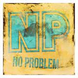 NP Posters by Jr., Enrique Rodriquez